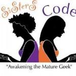 Sisters Code logo